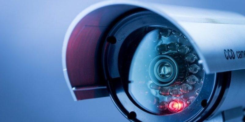 Instalación de Videovigilancia